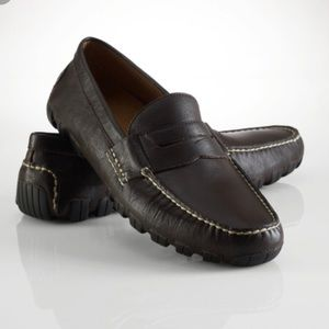 Polo Arkley Penny Loafer